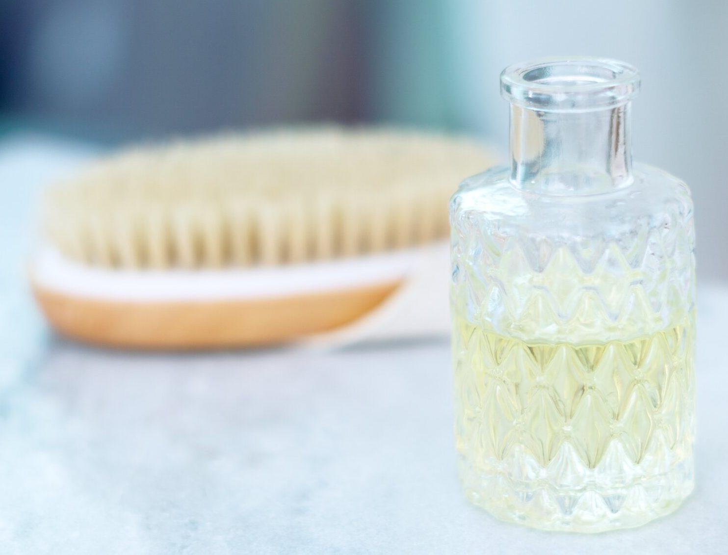 Anti-Cellulite Körperöl