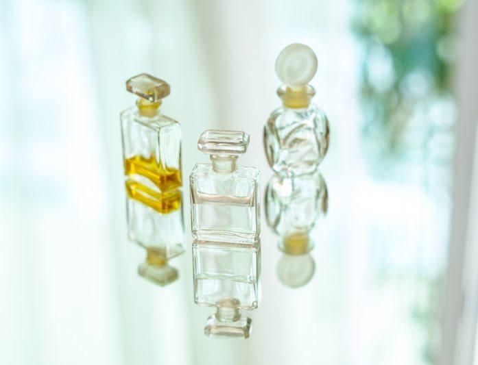 Parfum selbstgemacht