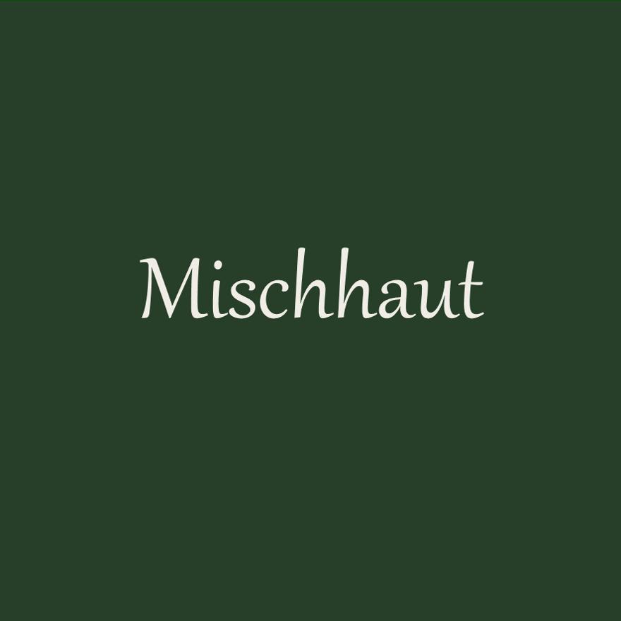 Bild mit Beschriftung: Mischhaut