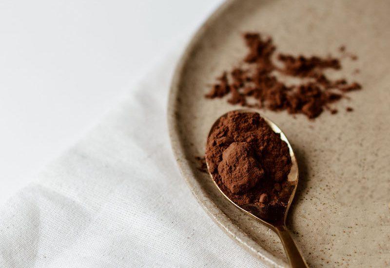 Mit Kakaopulver Selbstbräuner herstellen
